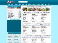 JEUX.COM : jeux gratuits avec Jeux.com, plus de 5000 JEUX GRATUITS !
