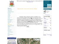 Presidente /Mensagem », Links Úteis », Autarcas », Heráldica »