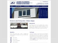 James Fleming Joiners | Kitchen Installers, Loft Conversions | Glasgow, Lanarkshire