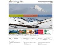 Jackson Hole Real Estate Guide | Jackson Hole, WY Real Estate News & Resources