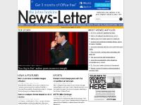 jhunewsletter.com The Johns Hopkins News-Letter, Johns Hopkins University