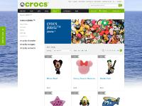 Jibbitz™ brand shoe charms | Crocs Official Site