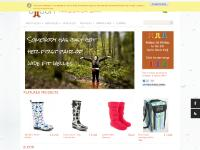 jileon.com Wishlist, Wide Fit Wellies, Wide Fit - up to 46cm calf