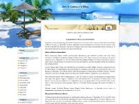 Travel, RiverGirl, A Canuck in Cancun, JimAdmin