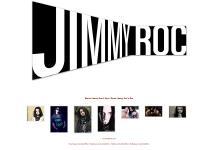 jimmyroc.com Watch Jimmy Roc's Reel, Read Jimmy Roc's Bio, YouAintRock.com
