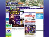 Ariquemes AGORA - A notícia no seu tempo