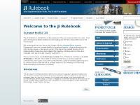 JI Rulebook - Home