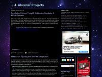 J.J. Abrams' Projects