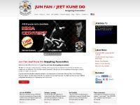 | Jun Fan Jeet Kune Do Grappling Association