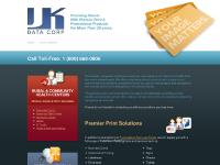 JK Data Corp - Premier Print and Promotional Products
