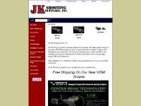 JK Shooting Supplies, Inc. - An Authorized NcStar Dealer