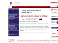 Small Business Insurance Brokers | JLT Commercial Quotes UK