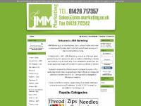 jmm-marketing.co.uk