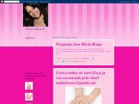 joanadarcnail.blogspot.com Programa Ana Maria Braga, 19:38, 0 comentários
