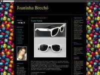 joaninha-brecho.blogspot.com Óculos Rayban, 20:05, 2 comentários