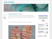 Handspun Alpaca Mittens for Romy., Jobo, Tweet, Knitting