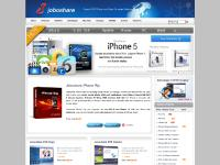 joboshare.com dvd ripper, video converter, ipod rip