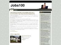 jobs100.co.uk
