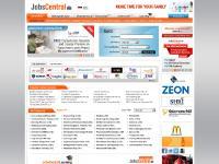 jobscentral.com.sg singapore, jobs, job