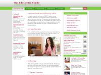 Job Centre Plus Vacancies