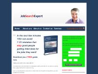 job search expert