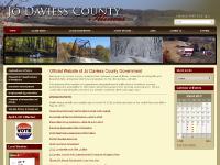 jodaviess.org Jo Daviess, County, Illinois