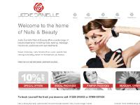 Jodie Danielle Nails and Beauty Barnsley - Beauty Therapist, CalGel Certified,