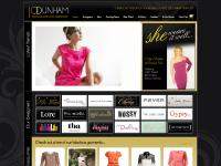 Home - Jo Dunham designer ladies wear