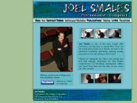 Joel Smales' Official Website