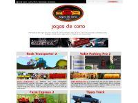 Jogos de Carro - Carro, Moto, Velocidade e Diversão