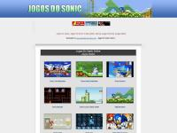 Sonic Pacman, Sonic Lost In Mario World, Ultimate Sonic, Sonic Dash