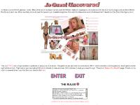 Jo Guest Uncovered - Page 3 & Softcore Model Starlett