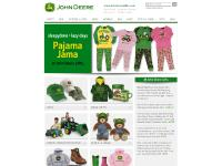 John Deere Toys, Hats, Shirts, Replicas, and Merchandise