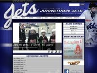 johnstownjets.net Zone Hockey, Winter, PeeWee