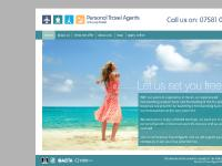 joinpersonaltravelagents.co.uk