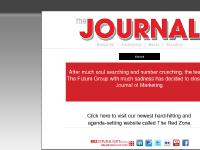 :: The Journal | Marketing | Advertising | Media | Branding |