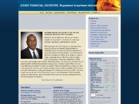 Jones Financial Advisors