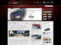 Jorge Ramos Automóveis - Comercio de Automóveis