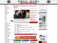 Jornal Agora: Informação Qualificada