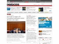 jornaldenegocios.pt Mercados, empresas, economia