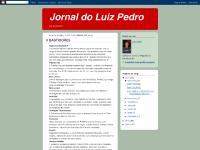Jornal do Luiz Pedro