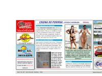 Jornal do Peninha - Opinião & Informação - Morrinhos-Goiás