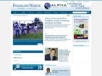 jornalfolhadonortemt.com.br Assinaturas, Expediente, Fale conosco