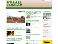 Jornal Folha dos Municípios