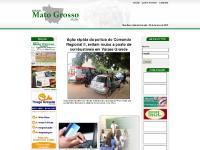 Jornal Mato Grosso - On-Line