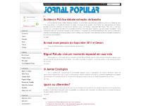 jornalpopular.com.br Jornal Popular, Nova Prata, RS