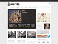 York - An illustrated guide by Jorvik.co.uk
