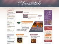 Journal Farandole - information - mensuelle - loisirs - provence