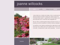Jo Willcocks - Gardens by Design