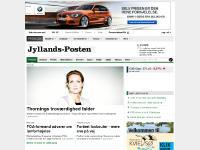 Nyheder 24 timer i døgnet - seneste nyt - jp - jyllands-posten.dk